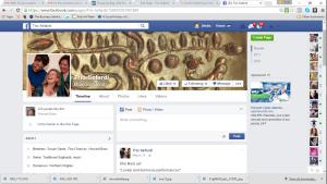 Follow Trio Sefardi on Facebook