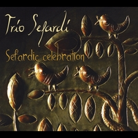 buy trio sefardi cd