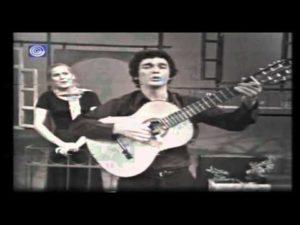 Bustan Sephardi: https://www.youtube.com/watch?v=MeuYyaJpAWI