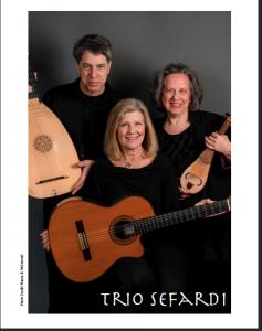 Trio Sefardi EPK