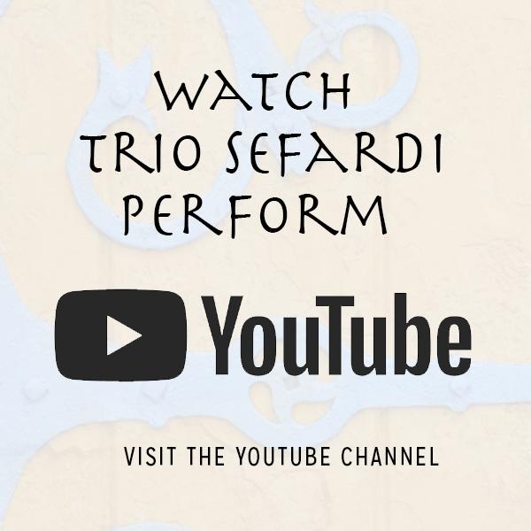 Watch Trio Sefardi on YouTube